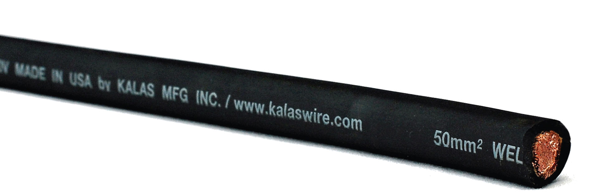 Kalas METRIC WELDING CABLE