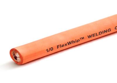 FLEXWHIP™ WELDING CABLE