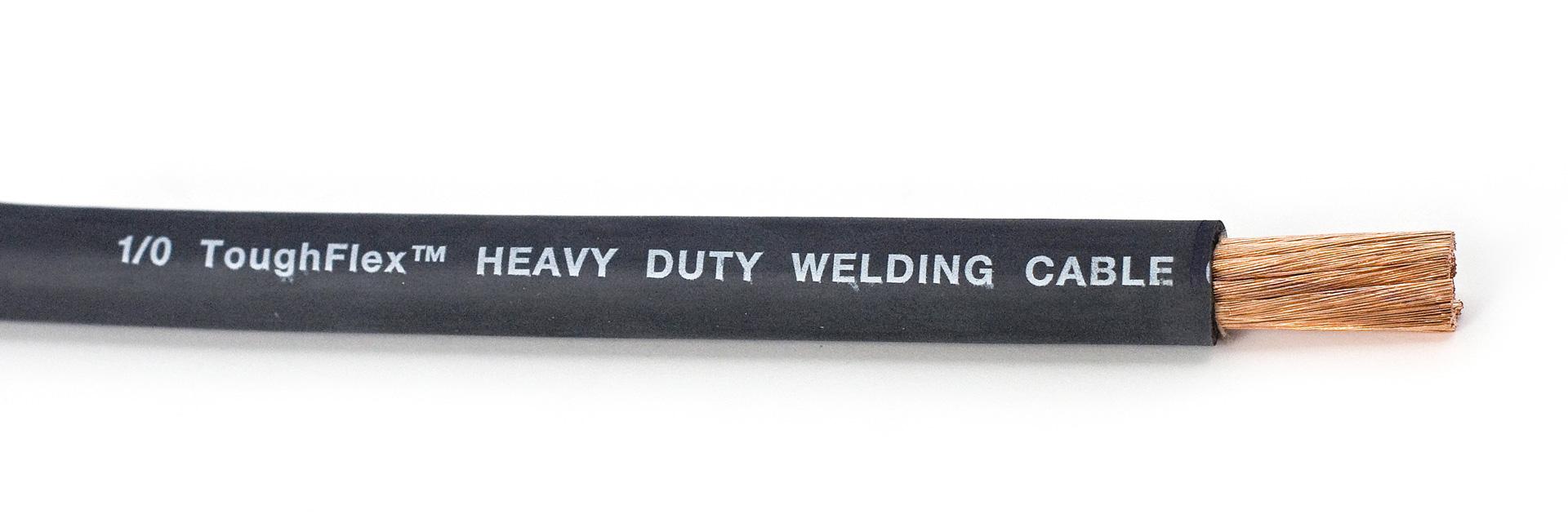 TOUGHFLEX™ WELDING CABLE - Kalas Wire