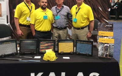 Kalas Exhibits at The National Groundwater Expo