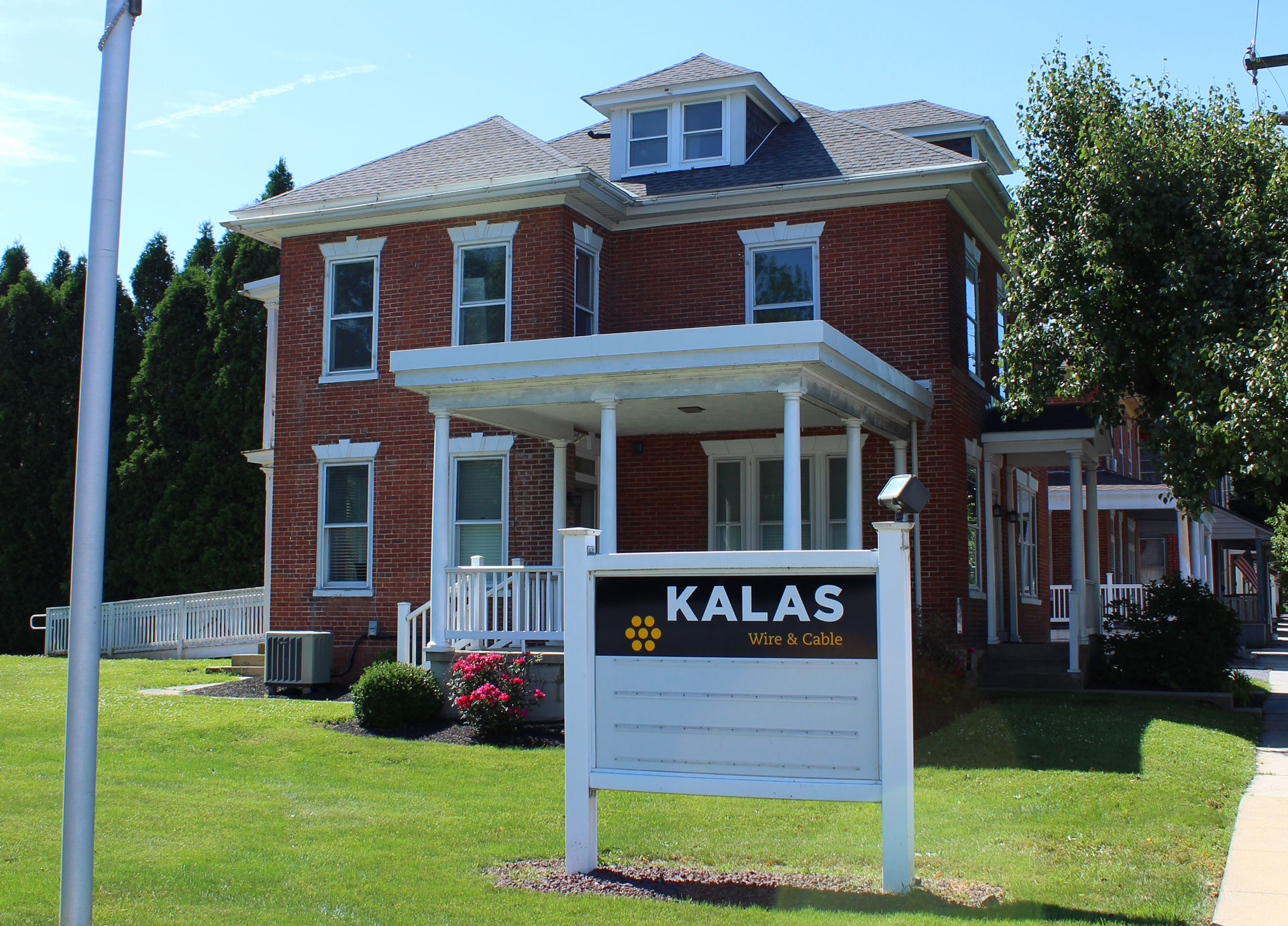 Kalas Conference Center