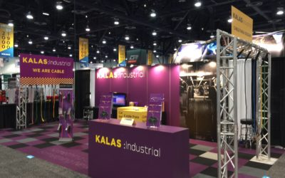 KALAS Exhibits at FABTECH