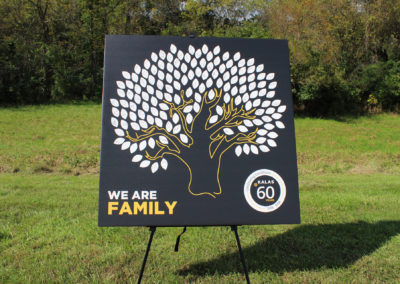 Family Tree  PC Heisey Productions