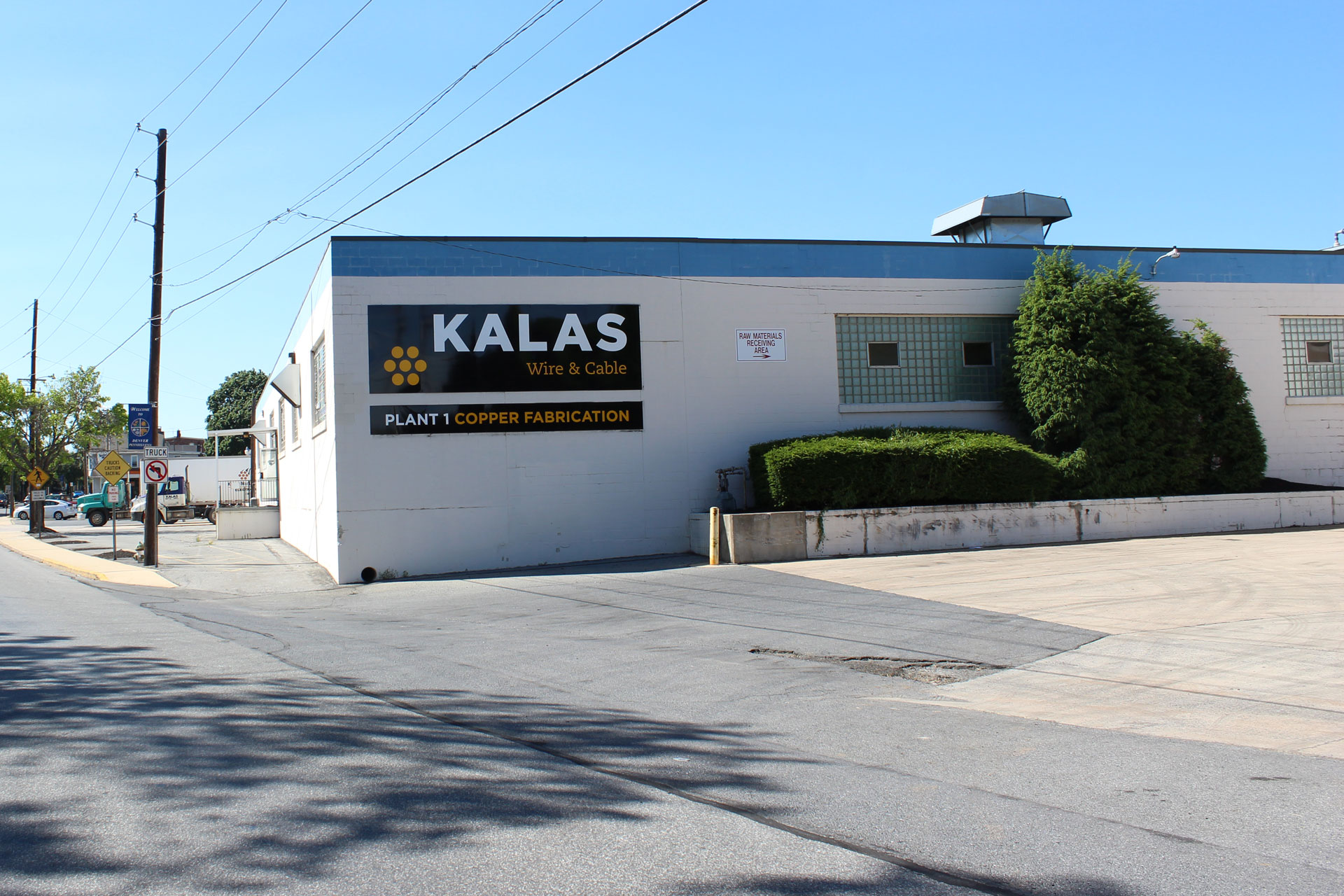 Kalas Plant 1