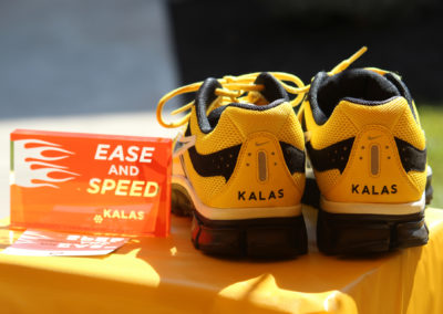 Kalas Shoes Memorabilia PC Heisey Productions