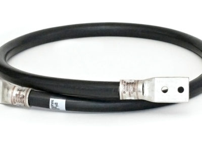 Simple Lug (Ring Terminated) Cables