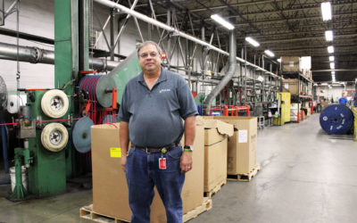 Celebrating Our Employees – November Honoree