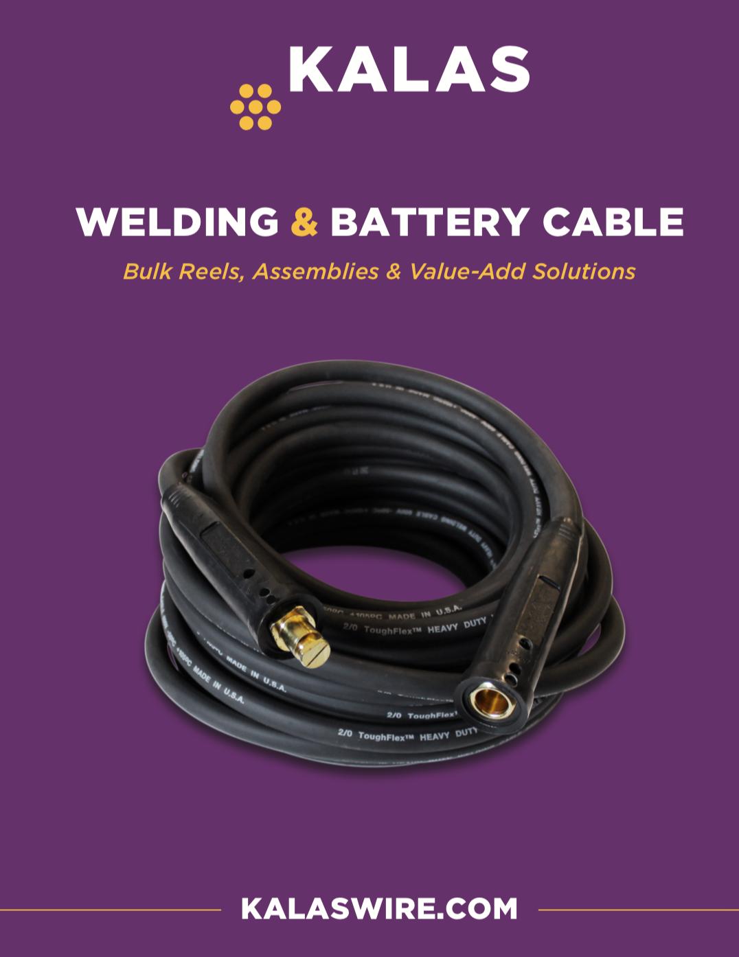 Kalas Wire Cable Catalogs Kalas Wire