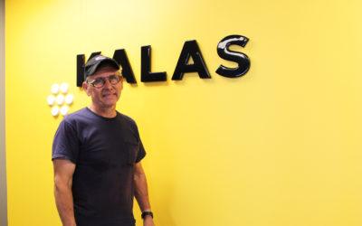 Celebrating Thomas Chobat's Retirement