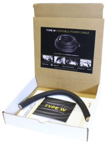 Kalas Type W Sample Kit Cable